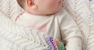 بهترین پتو نوزادی